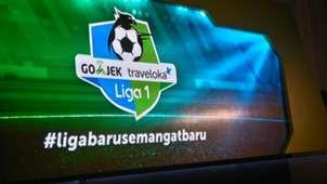 Ini Jadwal Lengkap Pekan Pertama Liga 1 Indonesia - Logo Liga 1