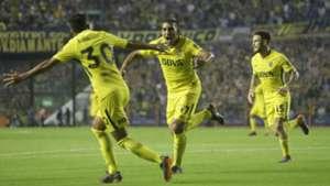 Boca Newells Superliga 22042018