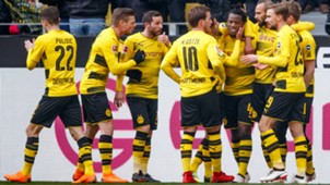 Borussia Dortmund BVB Hannover 96 18032018