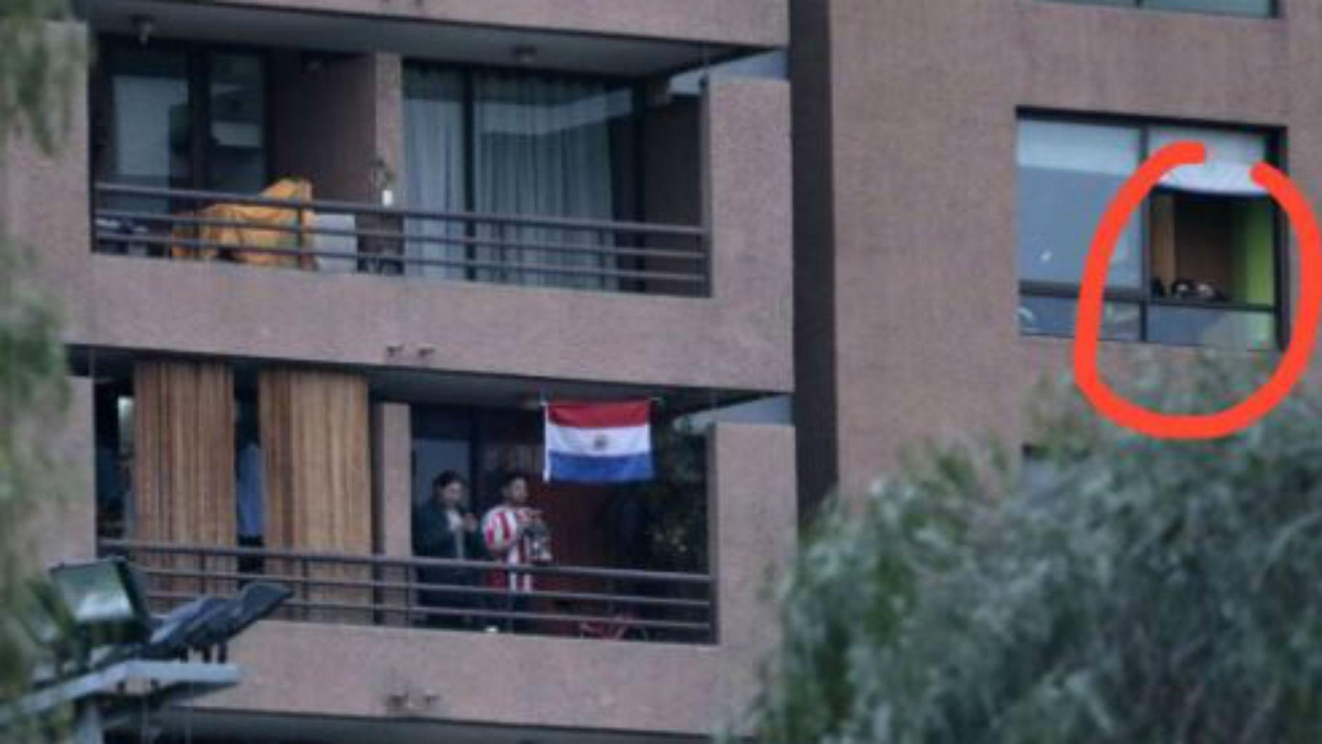 Esta es la oncena que prepara Paraguay para enfrentar a Chile