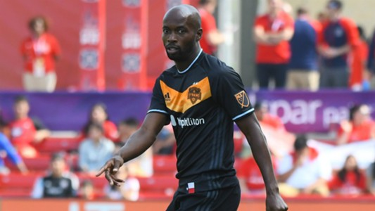 DaMarcus Beasley MLS Houston 06212016