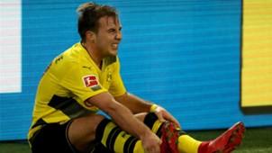 Mario Götze BVB Borussia Dortmund