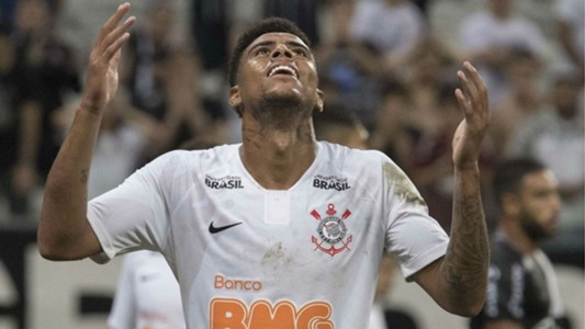 GUstavo Gustagol Corinthians Ponte Preta Paulista 27 01 2019