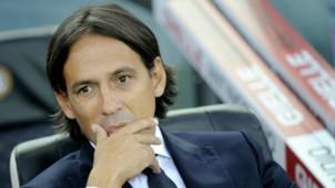 Simone Inzaghi Udinese Lazio