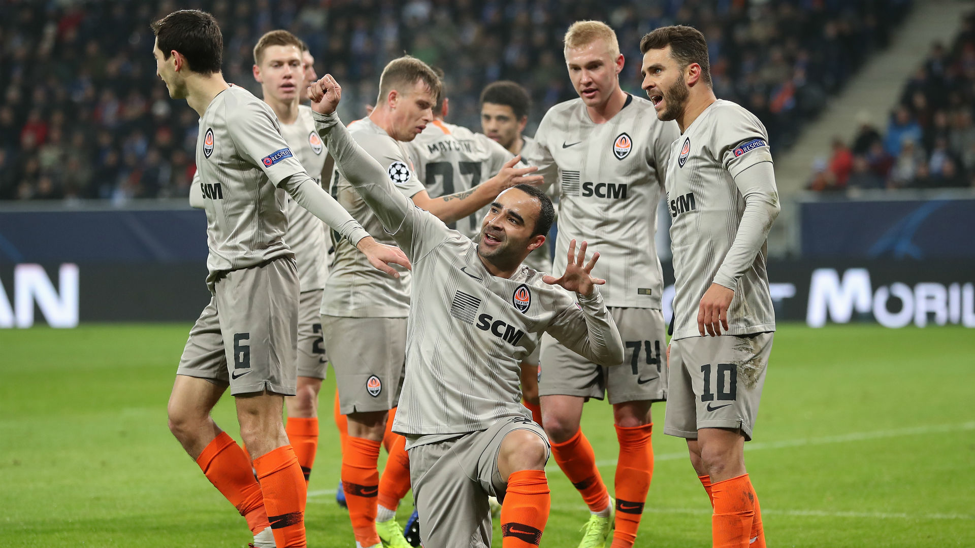 Betting Tips for Today: Goals galore expected as Shakhtar Donetsk host Lyon
