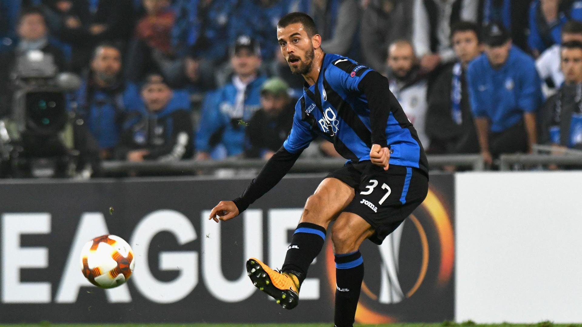 Serie A, infortunio per Spinazzola: lesione del legamento crociato