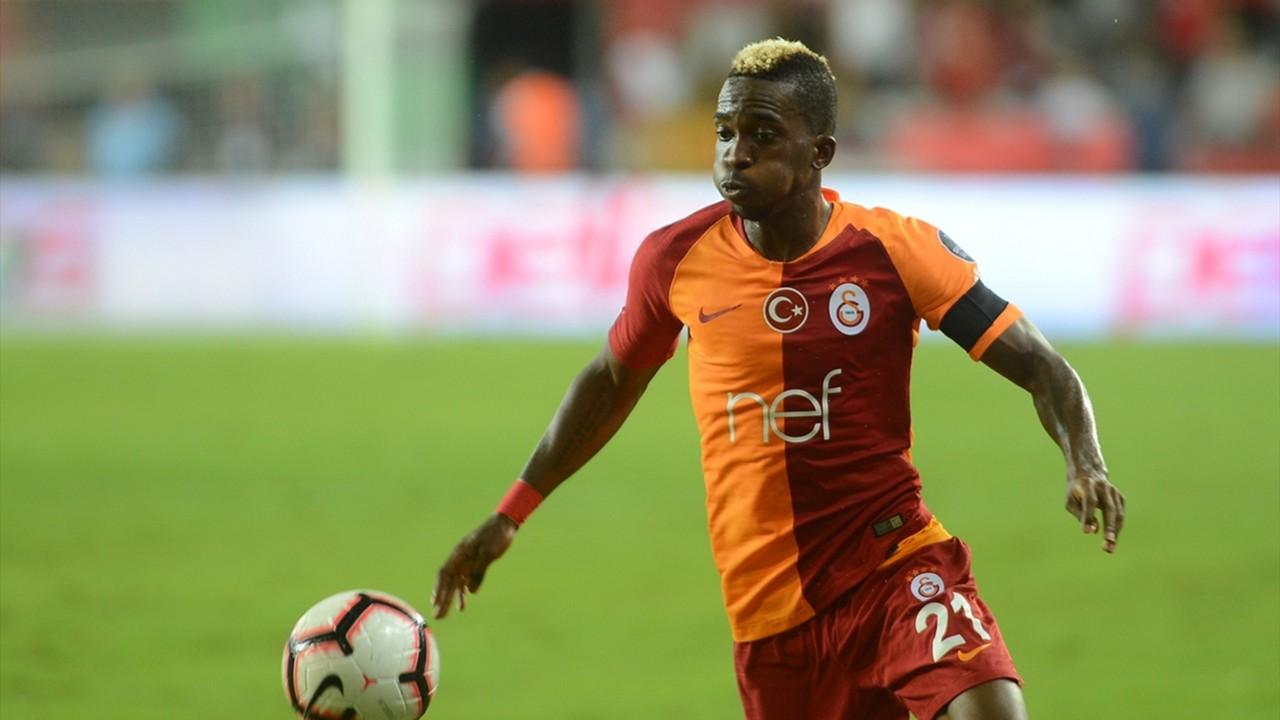 Henry Onyekuru Galatasaray 1062018