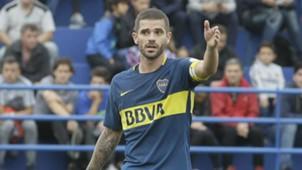 Fernando Gago Reserva Boca