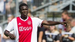 Hassane Bandé, Ajax, 07072018
