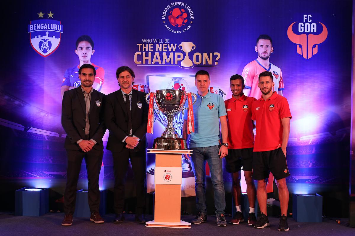 FC Goa vs Bengaluru