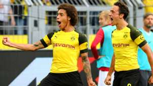 ONLY GERMANY Axel Witsel Thomas Delaney Borussia Dortmund