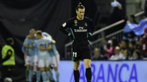 Gareth Bale Real Madrid Celta