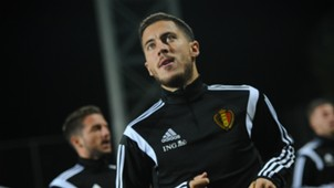 HD Eden Hazard Belgium