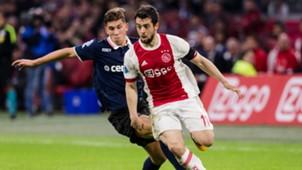 Amin Younes, Ajax - PEC Zwolle, 14102017