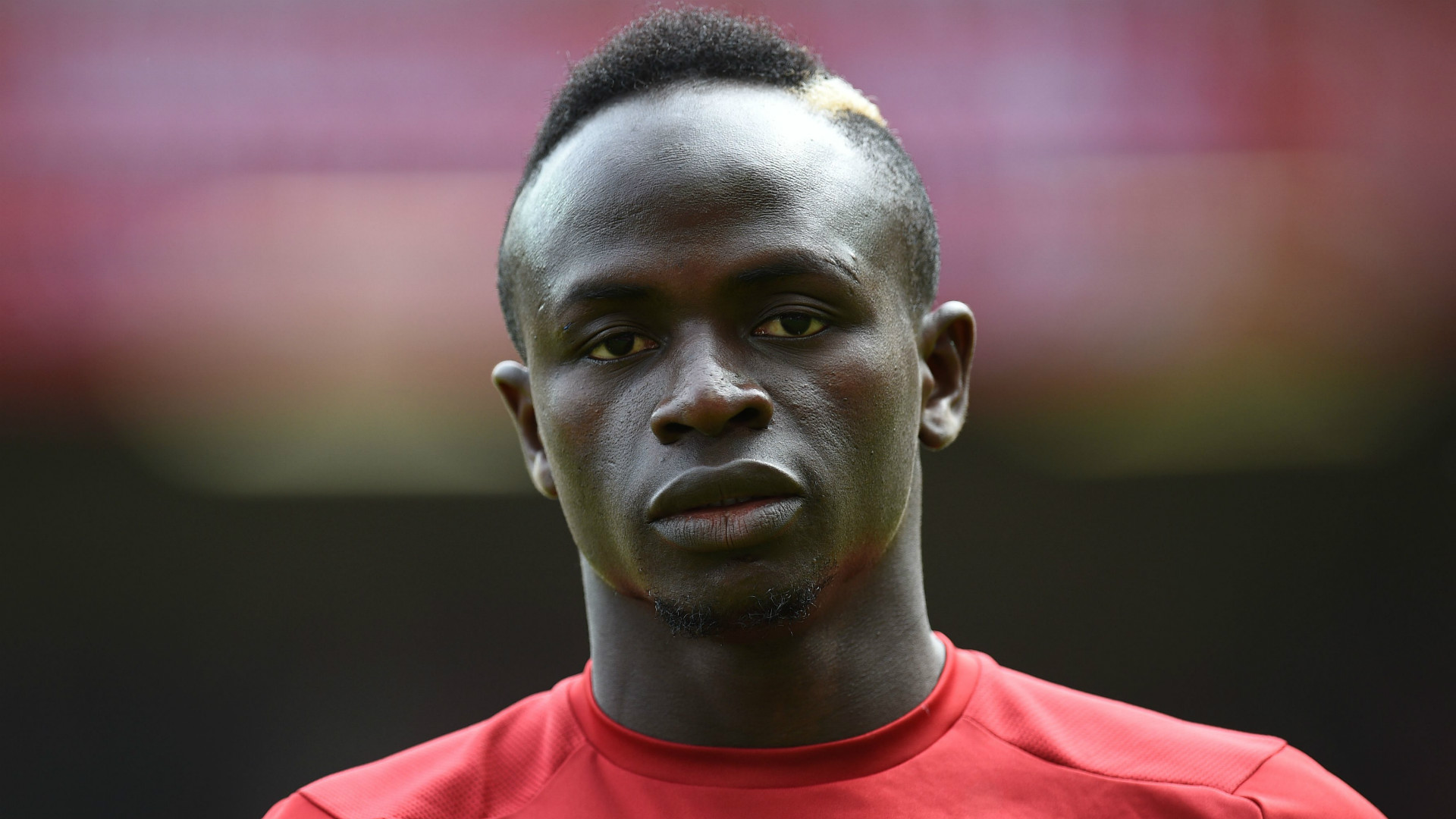 Sadio Mane main