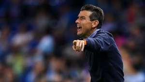 Juan Carlos Unzue Real Sociedad