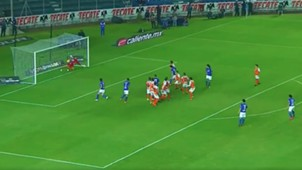 Gol Gato Silva