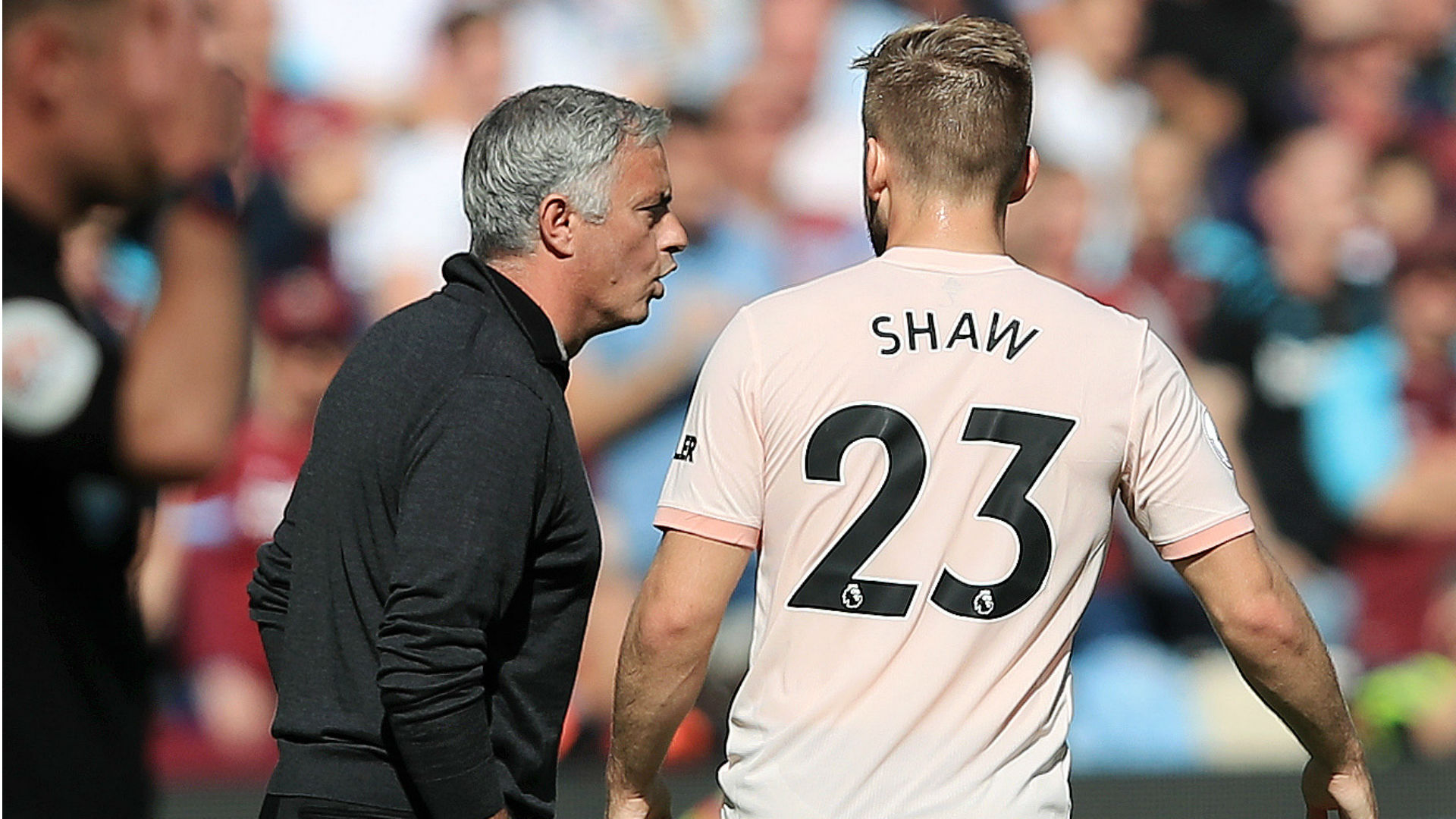 Shaw blasts Manchester United's 'horrendous performance' at West Ham