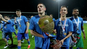 Dinamo Hajduk cup Ademi Fiolic 23052018