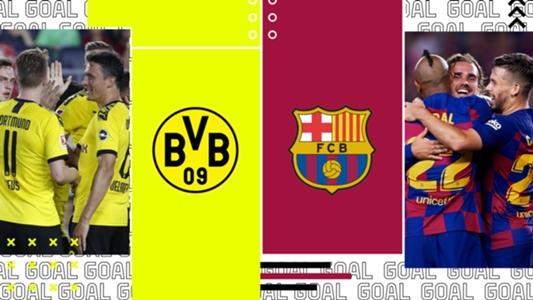Borussia Dortmund-Barcellona dove vederla: Sky o Mediaset ...