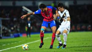 Diogo Luis Santo, Johor Darul Ta'zim v Gyeongnam, AFC Champions League, 12 Mar 2019