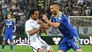 Vedad Ibisevic Bosnia 10062017