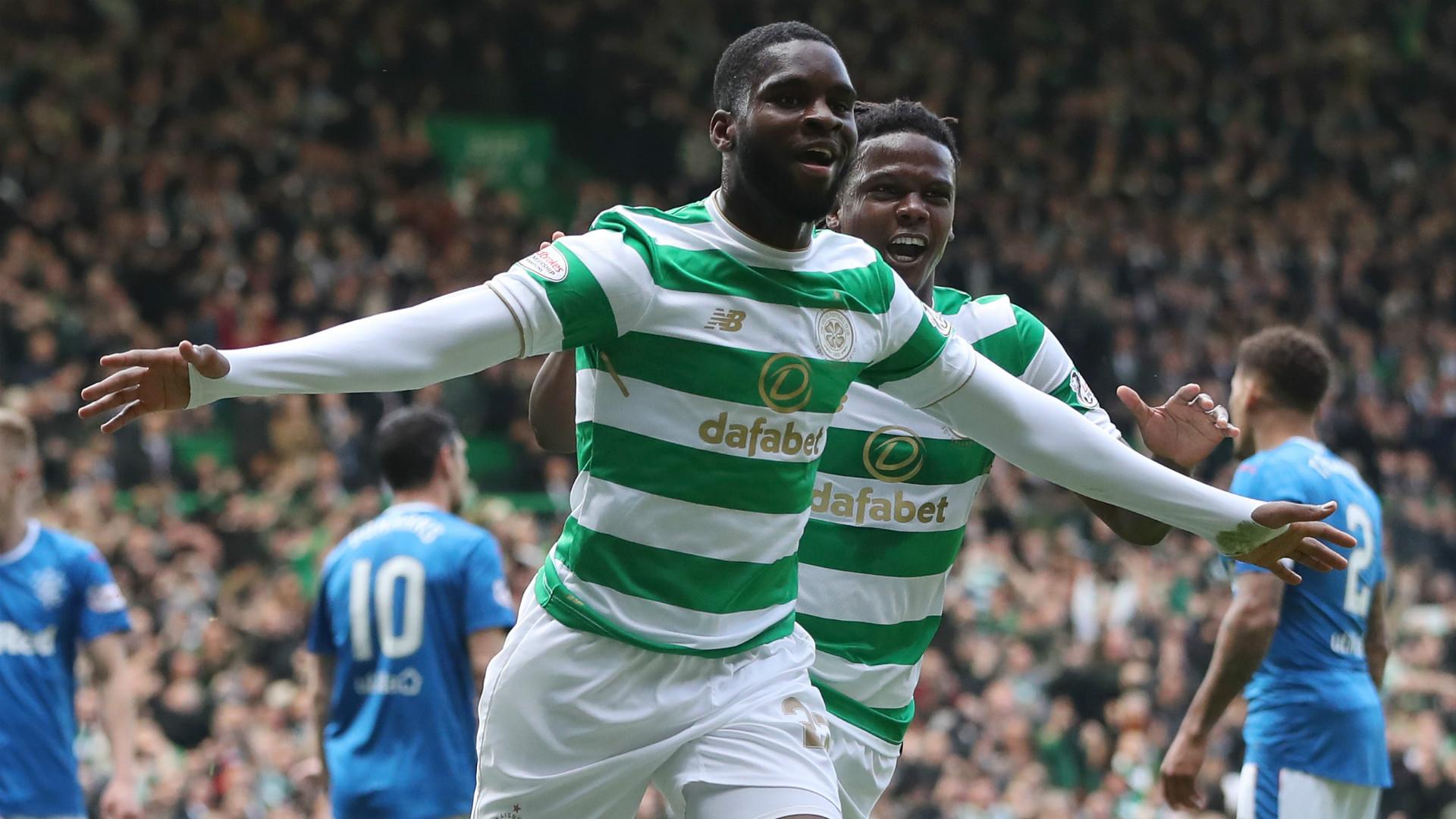 Le Celtic obtient son 49e titre de champion — Écosse