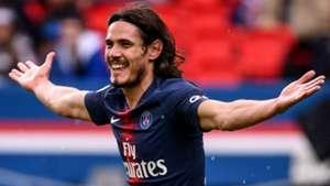 Edinson Cavani PSG Nice Ligue 1 04052019