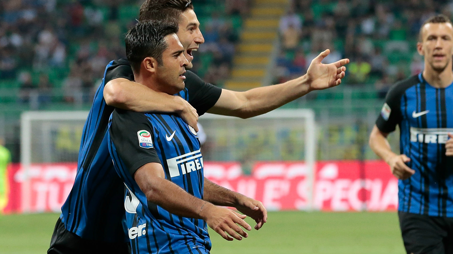 Inter, Spalletti: Perisic? Non devo convincere nessuno a restare