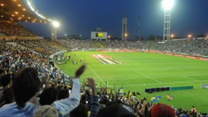Estadio Jose Maria Minella Mar del Plata