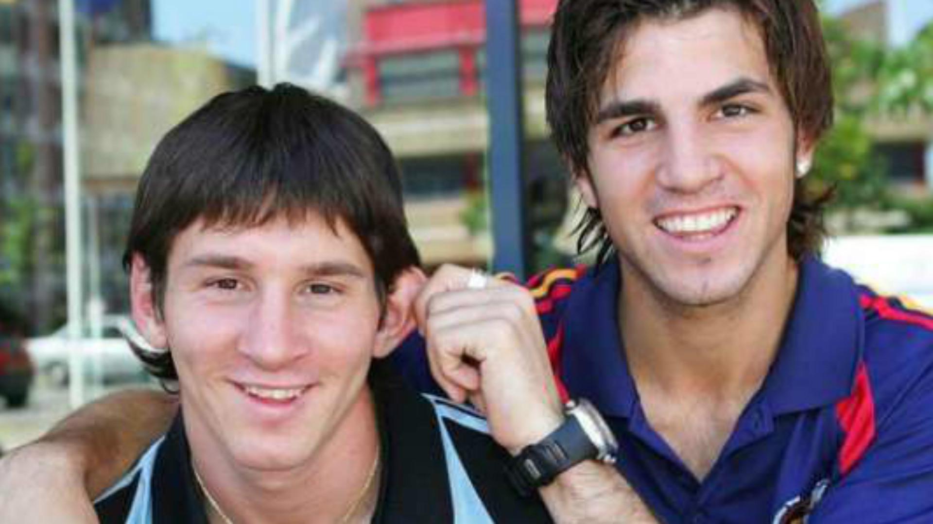 Messi 16