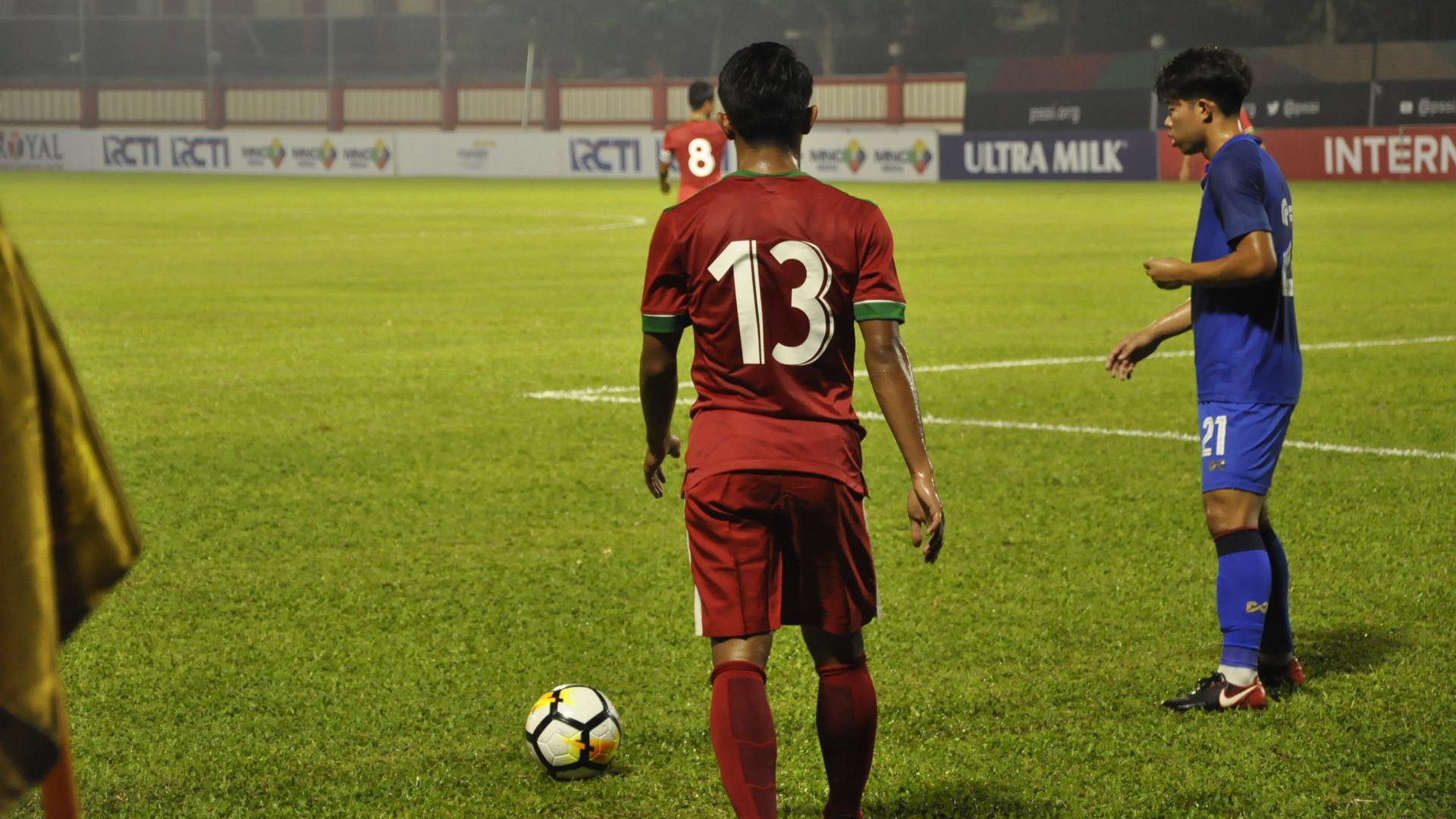 Febri Hariyadi - Indonesia