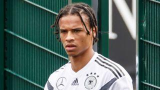 Leroy Sane Germany 2017-18