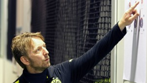 ONLY GERMANY Sven Mislintat