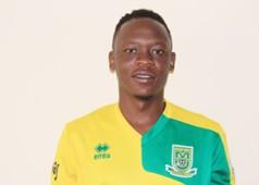 Gor Mahia defender Mike Simiyu to Mathare United.j