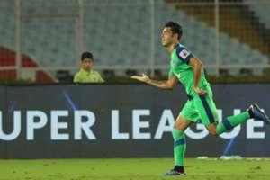 ATK Bengaluru FC Miku