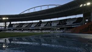 Estádio Nilton Santos RJ 18 11 2007