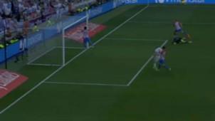 BODY Savic Atlético salvada