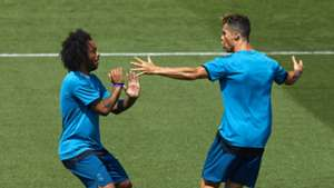 Marcelo Cristiano Ronaldo 22052018