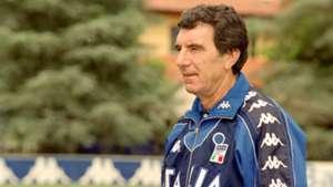 Dino Zoff & Pemain Dengan Caps Derby Della Mole Terbanyak