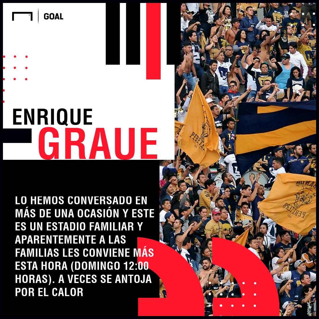 PS Enrique Graue
