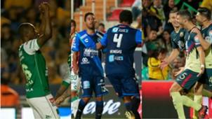 Campeones Copa MX