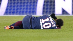 Neymar PSG Olympique Marseille