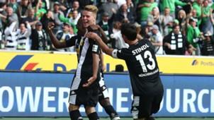 Nico Elvedi Borussia Mönchengladbach 1. FC Köln 20082017