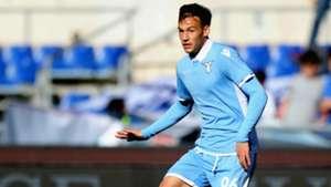 Alessandro Murgia Lazio Serie A