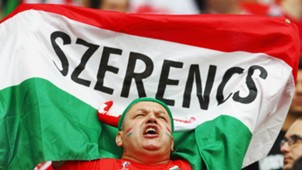 Euro 2016 supporter Hungary