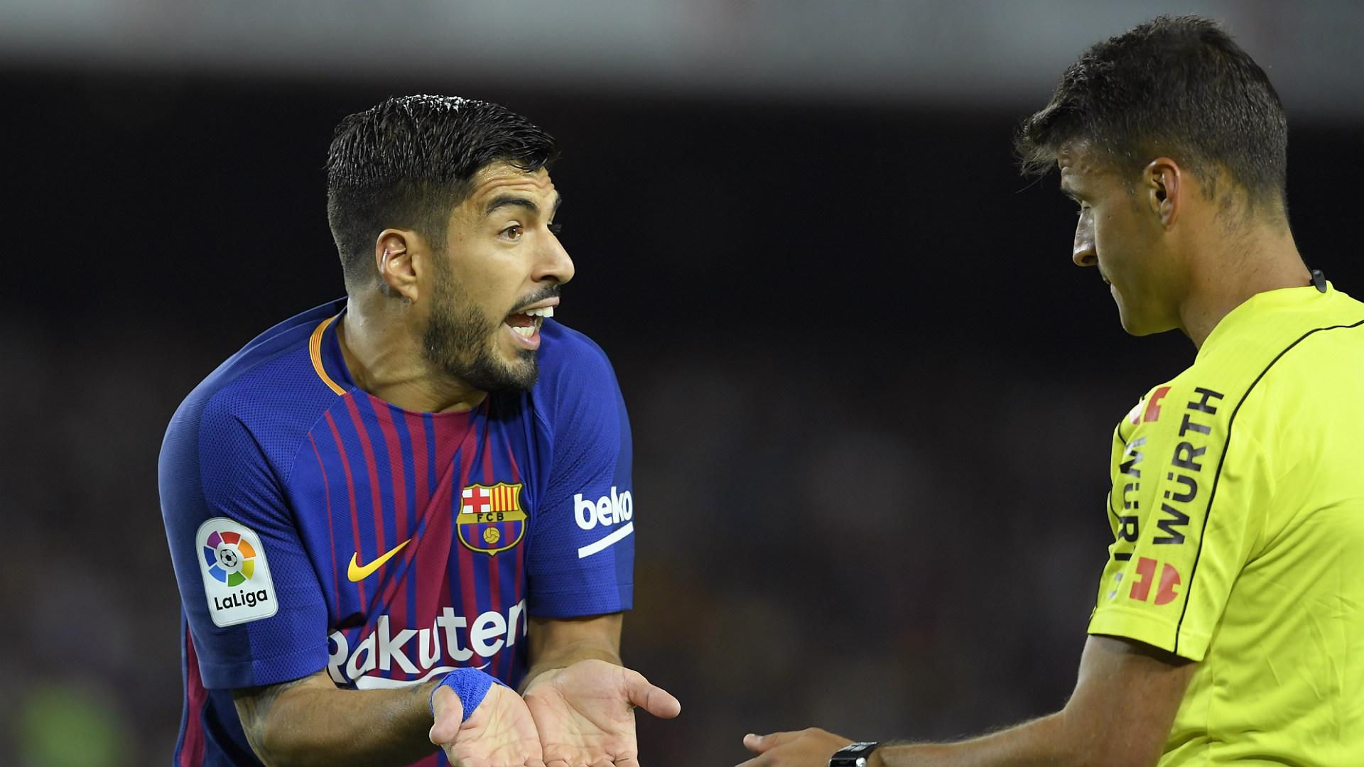 Barcelona v Espanyol - story of the match