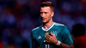 Marco Reus Germany South Korea Alemania Corea del Sur 27062018