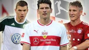Bundesliga KOPFBALL