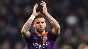 Kyle Walker Man City 2019